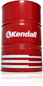 Kendall Extended Bearing Life 00 Grease | 400 Pound Drum