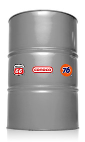 76 Triton Synthetic Gear Lube 80w-140 | 410 Pound Drum