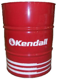 Kendall GT-1 High Mileage Synthetic Blend 5w-30 | 55 Gallon Drum