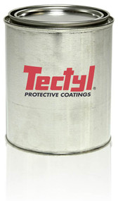 Tectyl 185GW Black | 1 Quart Can