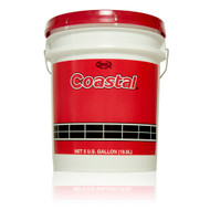 Coastal Premium AW 46 Hydraulic Oil | 5 Gallon Pail