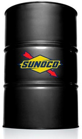 Sunoco Sunvis 668 Ashless Hydraulic Oil | 55 Gallon Drum