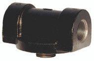 Cim-Tek | In-line Adaptor for 300 Series Filter | 3/4""
