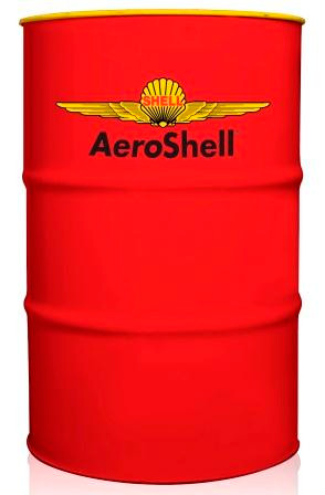 AeroShell Oil 80 | 55 Gallon Drum
