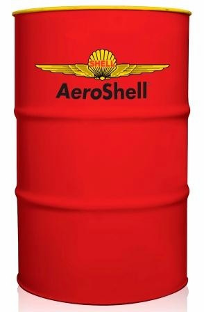 AeroShell Oil W100 | 55 Gallon Drum