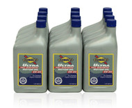 Sunoco Ultra Full Synthetic 5w-20 | 12/1 Quart Case