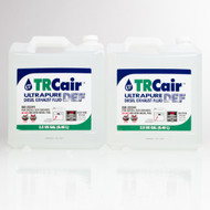 TRCair Diesel Exhaust Fluid | 2/2.5 Gallon Case