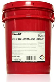 Chevron 1000 Tractor Hydraulic Fluid | Cross Reference