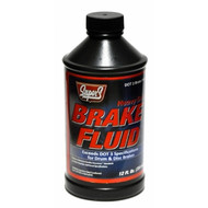 Super S Brake Fluid DOT 3 | 12/12 Ounce Bottles