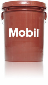 Mobil 600W Super Cylinder Oil | 5 Gallon Pail