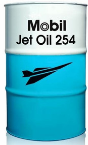 Mobil Jet Oil 254 | 55 Gallon Drum