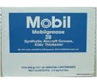 Mobilgrease 28 | 10/13.4 Ounce Tube Case