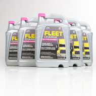 Fleet Charge SCA Antifreeze & Coolant | 6/1 Gallon Case