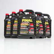 Final Charge Global 50/50 Prediluted Antifreeze Red | 6/1 Gallon Case