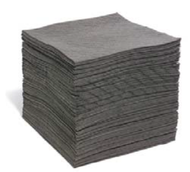 PolySafe Universal Absorbent Pads   Box of 100