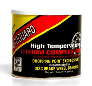 Autoguard Hi-Temp NLGI 2 Grease | 12/1 Pound Tubs