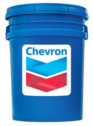 Chevron Regal R&O ISO 46 | 5 Gallon Pail