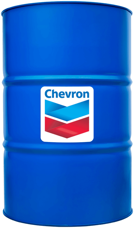 Chevron Regal R&O ISO 32 | 55 Gallon Drum