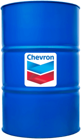 Chevron Regal R&O ISO 220 | 55 Gallon Drum