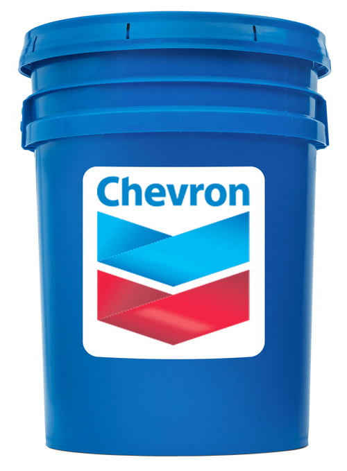 Chevron Black Pearl Grease EP NLGI 2 | 35 Pound Pail