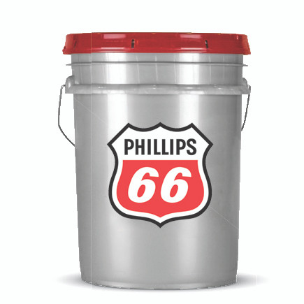 Phillips 66 Extra Duty Gear Oil 68, AGMA 2 EP | 35 Pound Pail