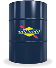 Sunoco Tacky Red #2 Grease | 400 Pound Drum