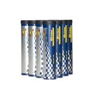 Sunoco HD Lithium Complex 3% Moly EP Grease | 10/14 Ounce Tubes