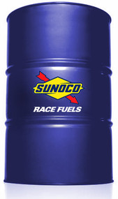 Sunoco MO2X 112 Octane Race Fuel, 54 Gallon Drum