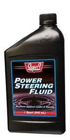 Super S Power Steering Fluid | 12/32 Ounce Case