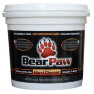 Bear Paw Hand Cleaner | 6/40 Oz. Tubs