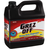Grez-Off Heavy Duty Degreaser   | 4/1 Gallon Case