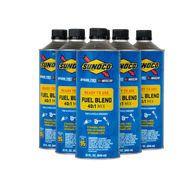 Sunoco Optima 95 Fuel, 40:1 Oil Premixed, 6/32 oz. Cans