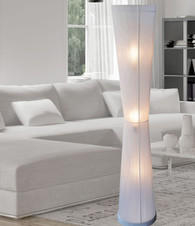 FLOOR LAMP ZK010L CONTEMPORARY MODERN HOME DECOR LIGHTING FIXTURES STYLISH ELEGANT DESIGN