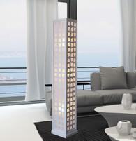 FLOOR LAMP ZK007L CONTEMPORARY MODERN HOME DECOR LIGHTING FIXTURES STYLISH ELEGANT DESIGN