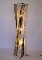 FLOOR LAMP TKU004L CONTEMPORARY MODERN HOME DECOR LIGHTING FIXTURES STYLISH ELEGANT DESIGN
