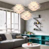 Lotus Flower Pendant Lighting JK129P
