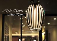 Pendant Light JKC146 Contemporary Modern Home Decor Lighting Fixtures Stylish Elegant Design