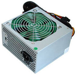 Works P4-300w ATX Power Supply W30CN4