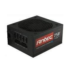 Antec HCG-750M High Current Gamer 750W 80 PLUS Bronze ATX12V v2.32 & EPS12V Power Supply
