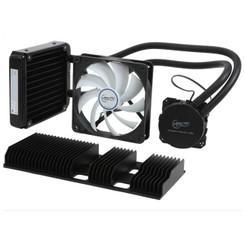 ARCTIC Accelero Hybrid II-120, Liquid/Air Combo Extreme Cooling 320Watt Gaming VGA Cooler