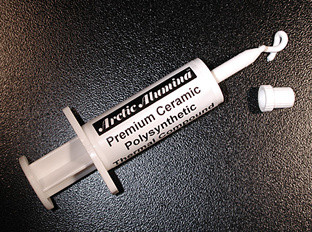 Arctic Silver Arctic Alumina Thermal Compound (1.75g)