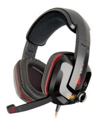 Azio GH808 Levetron USB Gaming Headset w/ Microphone