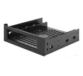 BitFenix BFA-ADPT-525KK-RP 5.25 Bay Drive Adapter (Black)