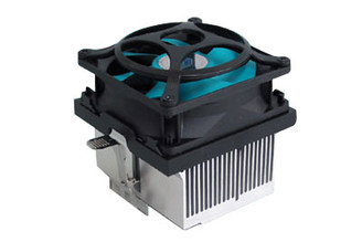 Cooler Master HAC-V81 AMD Socket-A XP3000+ CPU Cooler