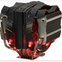 Cooler Master RR-V8VC-16PR-R1 V8 GTS 8 Heatpipe High Performance CPU Cooler