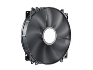 Cooler Master R4-MFJR-07FK-R1 MegaFlow 200 Silent Case Fan