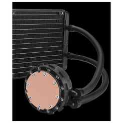 CORSAIR H110 Hydro Series Extreme Performance Water/Liquid CPU Cooler