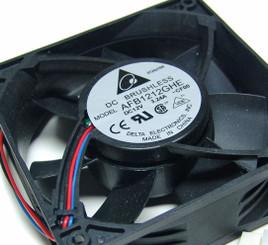 Delta AFB1212GHE-CF00 120x38mm TAC Sensor Hi Spped, 3+4Pin