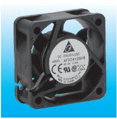 Delta AFB0412LB-F00 40x15mm TAC Sensor 40x15mm Fan