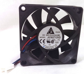 DELTA AFB0712HD-F00 70x20mm 3800RPM 3PIN FAN